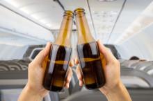 74 procent af danskerne ønsker grænse for alkohol på flyturen