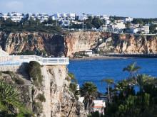 Boende i Portugal lockar svenskar