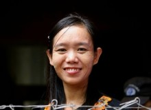 Burma: Phyoe Phyoe Aung frigiven!