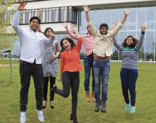 Framgångsrikt samarbete ger eftertraktade IT- och telekomingenjörer