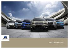 Fuji Heavy Industries on nyt Subaru Corporation