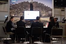 Kolme vinkkiä S/4HANA:n kohtaamiseen | SAP Innovation Forum 2017