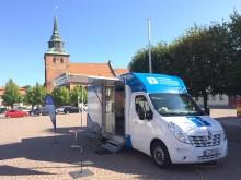 Beratungsmobil der Unabhängigen Patientenberatung kommt am 23. Oktober nach Boizenburg.