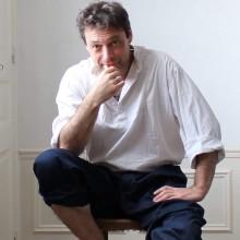 Unikt möte mellan lärling och aktör från Théâtre du Soleil