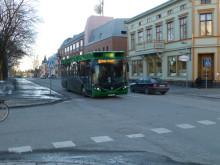 Förbättrat hållbarhetsarbete i kommunerna leder till vassare kommunrankning