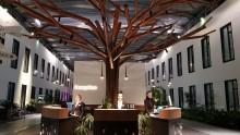 Mercure Hotel MOA Berlin und ibis Styles Gelsenkirchen: AccorHotels wächst im Franchise-Bereich im 1. Quartal 2018
