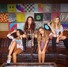 Little Mix gör exklusiv spelning på Grönan