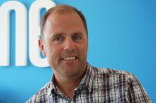 Jan Pettersson, regionchef Entreprenad