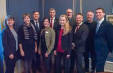 Klimatförändringar ger stora effekter för Östersjön – lokala åtgärder och samarbete nödvändigt