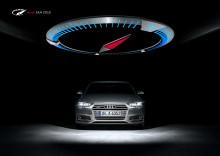 Audi på IAA 2015: Spektakulær messestand