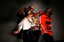NORTHSIDE PRESENTS RÖYKSOPP AND ROBYN DO IT AGAIN 2014