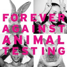The Body Shop vill sätta stopp för djurförsök inom kosmetik för alltid, överallt i hela världen.