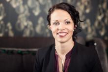 Hotelldirektør blir leder for Shared Services i Nordic Choice Hotels