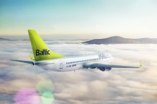 airBaltic opts for Oslo expansion