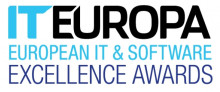 Unit4 finalist i European IT & Software Excellence Awards