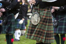 Celebrate Scottish traditions this St Andrew's Day