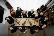 Presentationsdag för ny svensk orkestermusik 8 juni