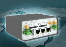 Router-serie nu med GPS
