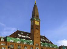 Scandic markerer Earth Hour i aften
