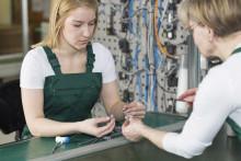Debat: Erhvervslivet skal ind i folkeskolen