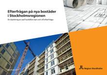 Rapport: Efterfrågan på nya bostäder, kortversion