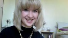 Veckans stjärnbarnvakt - Karine från Uppsala