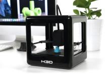Kjell & Company lanserer 3D-skriveren for folk flest