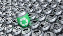 Sverige når långt över målen för återvinning av förpackningar