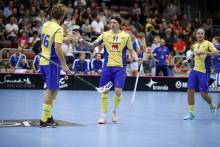 Sveriges landslagstrupp till VM-kvalet i Slovakien