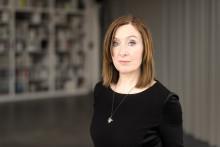 Sara Arrhenius föreslås som ny rektor för Kungl. Konsthögskolan