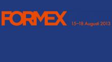 10 nya produktidéer från Sörmland ställer ut i samma monter på Formex