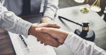 Topp 15: hetaste kompetenserna för jurister 2019