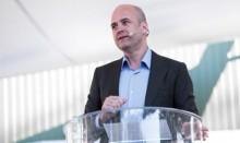 Talanalys Fredrik Reinfeldt