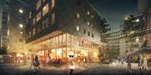 Riksbyggen och Midroc bygger framtidens hållbara bostadskvarter i Ulleråker, Uppsala