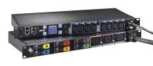 Nya kraftdistributionslösningar från Eaton förbättrar flexibiliteten i små IT-installationer