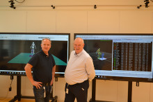 Qualisys helps improve the quality of life for mobility impaired patients at Sahlgrenska University Hospital