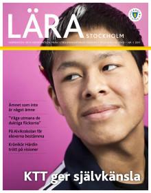 LÄRA Stockholm nummer 1 2011