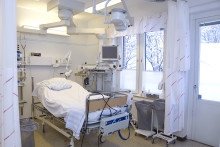 Vårdmiljö och etik i fokus under temadagar inom intensivvård