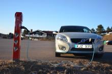 Pressinbjudan: Stor satsning på elbilar i Malung - Sälen