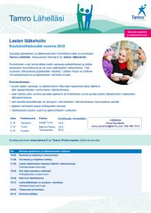 Sairaala-apteekkien ohjelma
