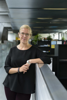 Månedens kommunikatør: Ann-Katrine Fredenslund, A2SEA A/S