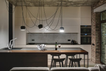 ALESSI Swan by Oras designet av Mario Trimarchi – En vakker skulptur til kjøkkenet