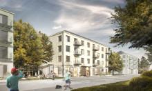 Fyra entreprenörer upphandlade för att bygga Stockholmshusen