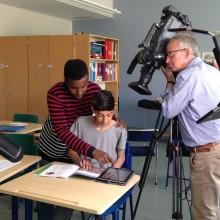 Studiestöd på modersmål underlättar i Fagersta