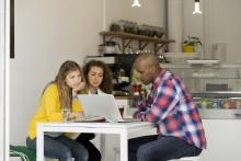 Kommission ska öka Stockholms elevers digitala kompetens