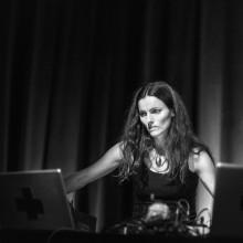Festivalkomponist 2015: Maja S. K. Ratkje