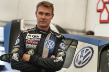 Vikarien kör vidare – Ekblom klar för STCC-start i Finland