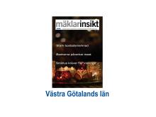 Mäklarinsikt Västra Götaland 2013:4