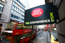Post Office branches out in central London to meet growing demand for services