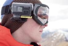 Estrénese con la Sony Action Cam HDR-AS20 y disfrute de imágenes asombrosas